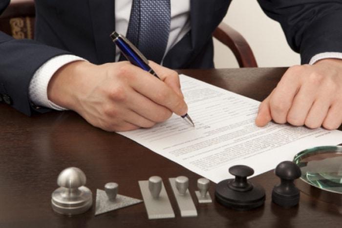 preliminare notarile