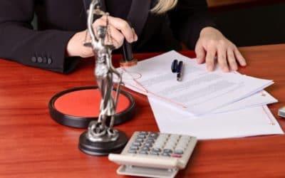 Come viene numerato l'atto notarile?