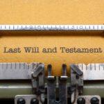 Cos'è il testamento biologico?