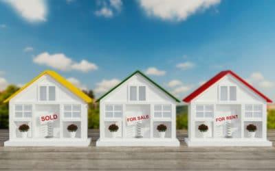 Conviene acquistare casa oggi? Pare proprio di sì