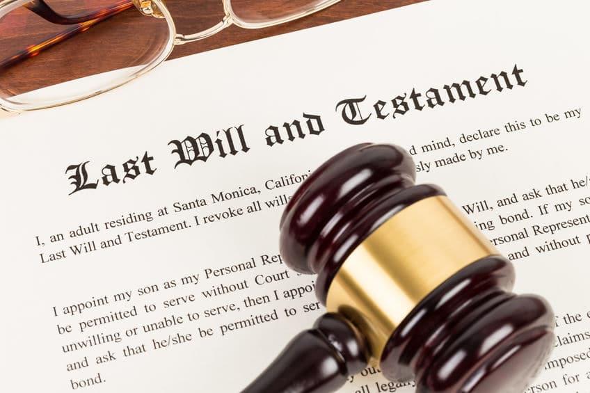 testamento pubblico