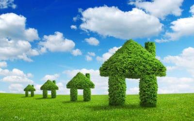 Il mutuo green: cos'è e quali vantaggi offre