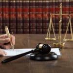 Interdizione legale
