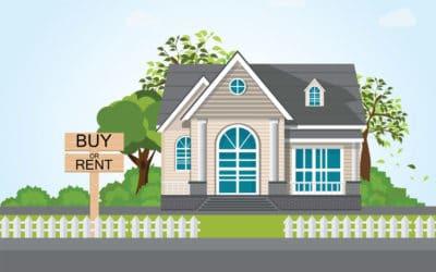 Casa: acquisto o affitto, cosa conviene?