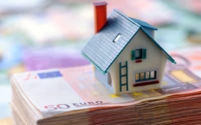 Coefficienti del diritto di usufrutto/uso/abitazione a termine per il 2021